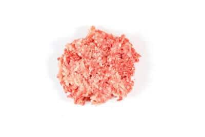 בשר עגלה מעורב פרגית עוף