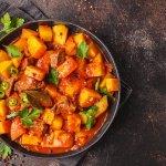 מתכון חורף – תבשיל בקר