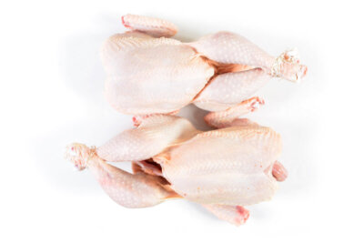 עוף שלם – טבעי