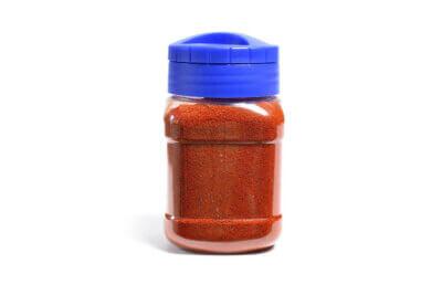 פפריקה אדומה מתוקה בשמן