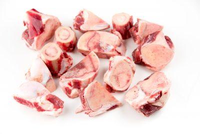 עצמות מח וספוגיות