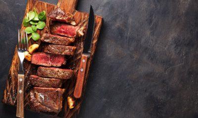 בשר עגלה משובח