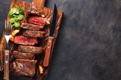 בשר בקר עגלה משובח