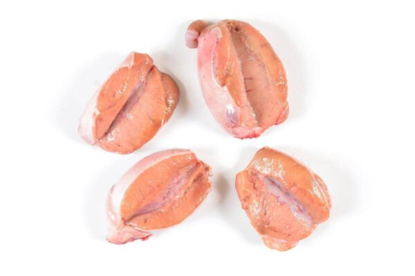 cow testicles