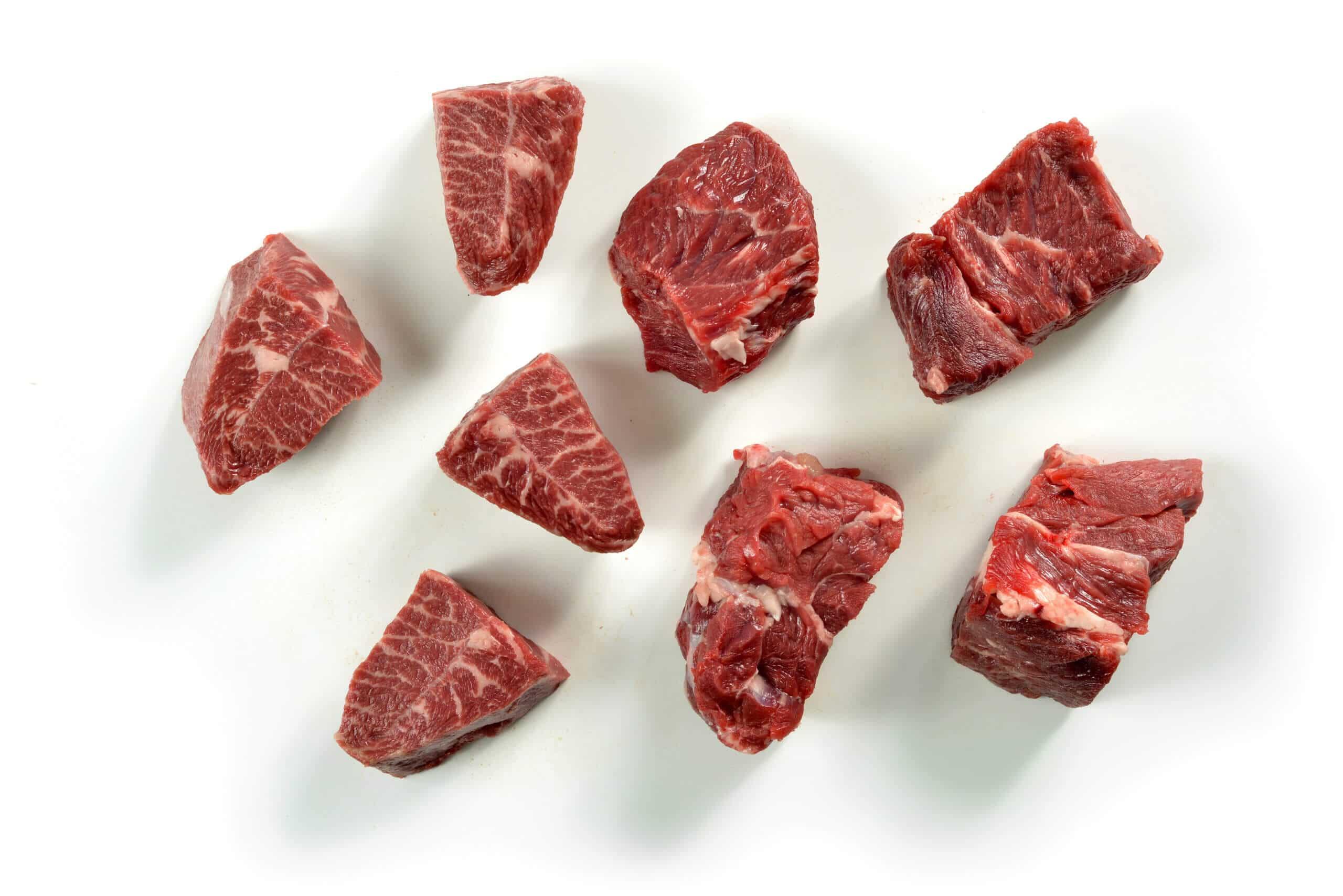 תערובת בשר לגולש