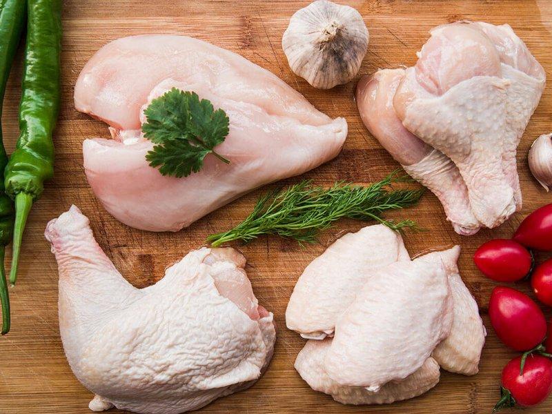 עוף אורגני ובשר טבעי - למה חשוב לבחור בהם
